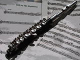 Pipsqeak Woodwind by timw4mail, music gallery