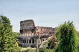 Iconic Rome by Homtail, Photography->Castles/Ruins gallery