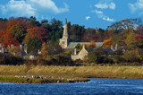 St Lawrence church Walkworth by biffobear, photography->places of worship gallery