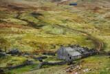 Wolf Cleugh Farm by biffobear