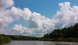 Niobrara River Trip (4) by Pistos, photography->skies gallery