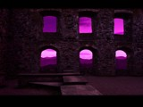 Unititled Klas Ruins (in Sally Purple) by grimbug, Photography->Manipulation gallery