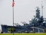 USS Alabama by ccmerino, photography->shorelines gallery
