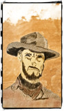 For A Few Dollars More by bfrank, illustrations gallery