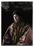 Stepping out of time Bedouin women by rvdb, photography->manipulation gallery