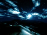 night sun by iuhvvohdf, abstract gallery
