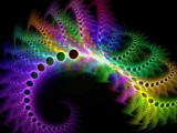 Spacetapus by jswgpb, Abstract->Fractal gallery