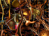 klystronia by captaindrewi, abstract gallery