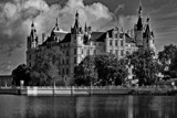 Schwerin Castle by Ramad, photography->castles/ruins gallery