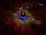 Flotsam Galaxy by anawhisp, Abstract->Fractal gallery