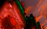 Sunset by casechaser, abstract->fractal gallery