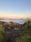 Dawn on the Bunkers by meiamafreak, photography->landscape gallery