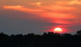 Fireball by Silvanus, photography->sunset/rise gallery