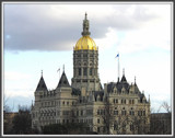 Hartford Capitol Building by ccmerino, Photography->Architecture gallery