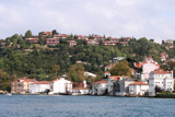 Summer houses along the Bosporus by Machpiya, Photography->Architecture gallery