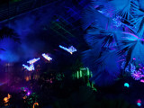 Greenhouse Holiday Lights by Pistos, photography->general gallery