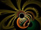 Kokopelli by tealeaves, Abstract->Fractal gallery