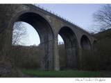 Underneath the arches, we dream our dreams away... by fogz, Photography->Architecture gallery