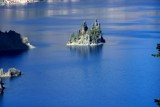 Phantom Ship - Crater Lake NP by lobo252, Photography->Landscape gallery