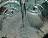 Glass face by jersey, abstract gallery
