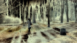 Walking home through a nightmare by coram9, photography->manipulation gallery