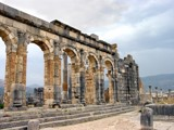 Volubilis Forum by reddawg151, Photography->Castles/Ruins gallery
