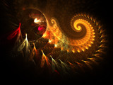 Victorian Spiral by razorjack51, Abstract->Fractal gallery
