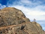 Rocky Track by LynEve, Photography->Landscape gallery