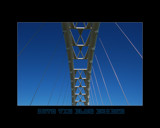 into the blue bridge by Drew277, Photography->Bridges gallery