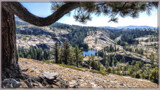 Shealor Lake,Ca. by Flmngseabass, photography->mountains gallery