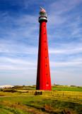 Kijkduin Light by jeenie11, Photography->Lighthouses gallery