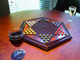 chineese checkers by Eugene, Photography->General gallery