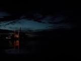 Sunset Pier Ferris Wheel by Benjamin1993, photography->shorelines gallery