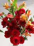 A Foofy Bouquet by jerseygurl, photography->flowers gallery