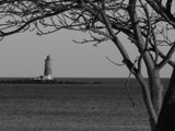 Distant Beacon by LostInThought, Photography->Lighthouses gallery
