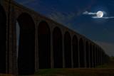 Ribblehead by biffobear, photography->bridges gallery