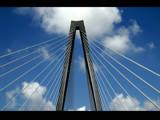 ravenel bridge by jeenie11, Photography->Architecture gallery