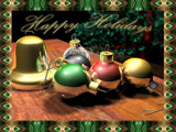 Happy Holidays by rabagojason, Holidays->Christmas gallery