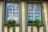 Ancient Windows by gr8fulted, photography->general gallery