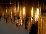 Sunset Reflected by regmar, Photography->Water gallery