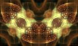 Begonia Beginnings by Flmngseabass, abstract gallery