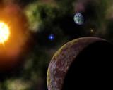 Dwarf Sun by artytoit, Computer->Space gallery