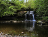 Birthday Present by biffobear, Photography->Waterfalls gallery