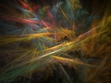 playful colors by endless, Abstract->Fractal gallery