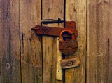 Lock by JaiJoli, photography->still life gallery