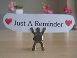 Just A Reminder by BernieSpeed, Photography->Macro gallery