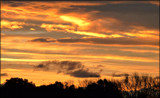 Winter Sunset 4 by LynEve, photography->sunset/rise gallery