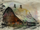One Barn by Starglow, photography->general gallery