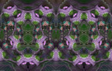Lavender Lush by Flmngseabass, abstract gallery