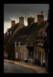 Dorset Town hdr by JQ, Photography->Architecture gallery